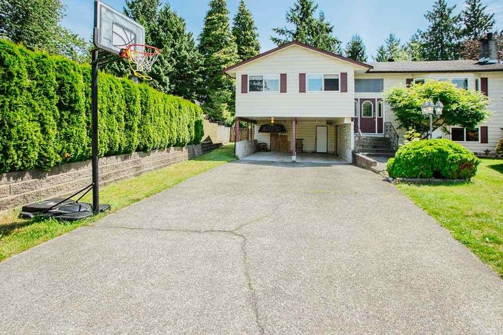 11666 FRASERVIEW STREET - Southwest Maple Ridge House/Single Family for sale, 4 Bedrooms (R2481006)