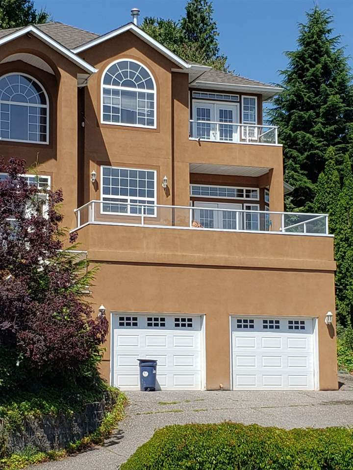 8639 SUNBURST PLACE - Chilliwack Mountain House/Single Family for sale, 5 Bedrooms (R2481022)