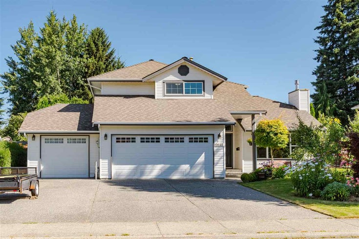 19655 34A AVENUE - Brookswood Langley House/Single Family for sale, 3 Bedrooms (R2481052)
