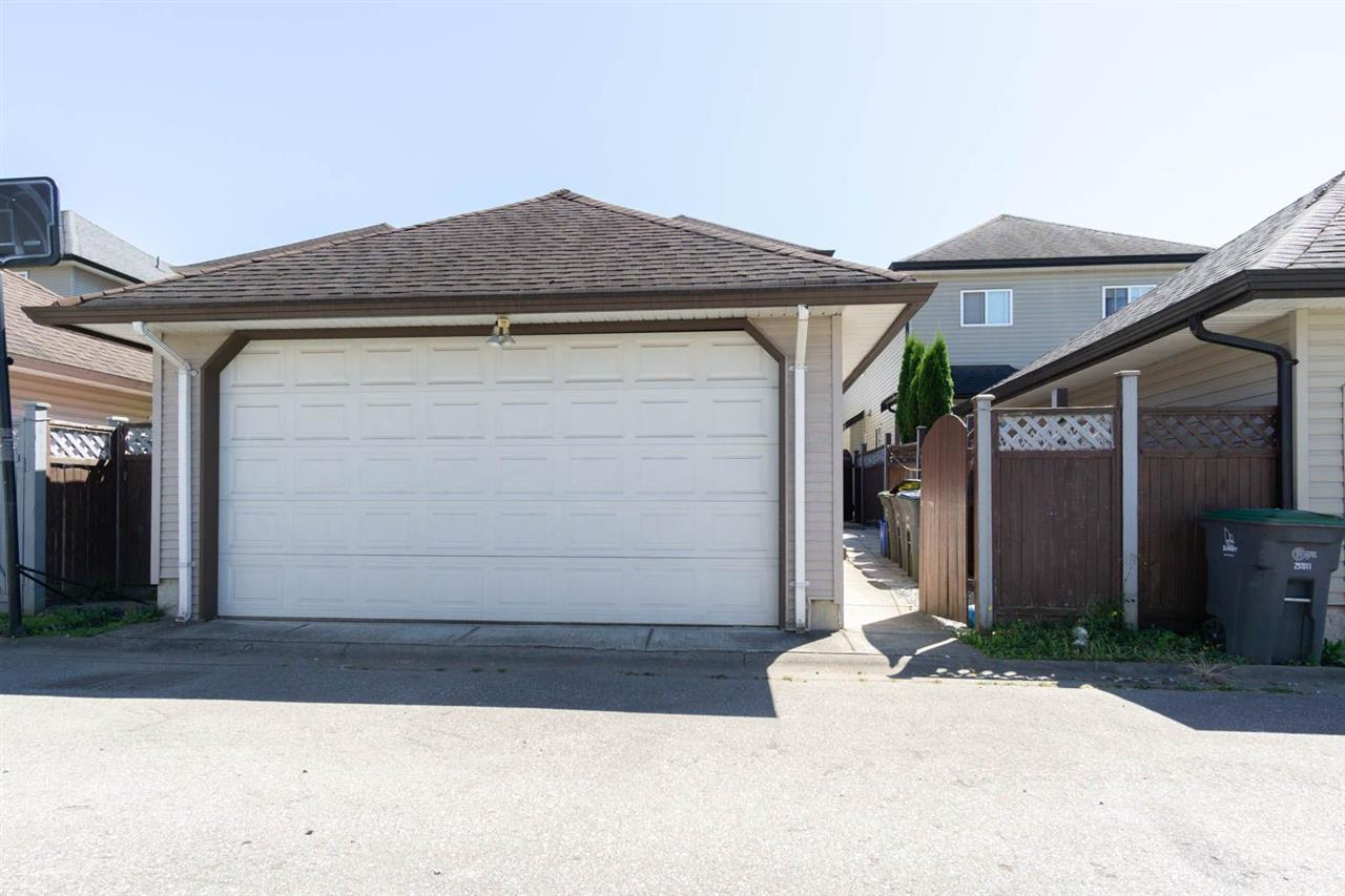 16793 63 AVENUE - Cloverdale BC House/Single Family for sale, 4 Bedrooms (R2481054) - #22