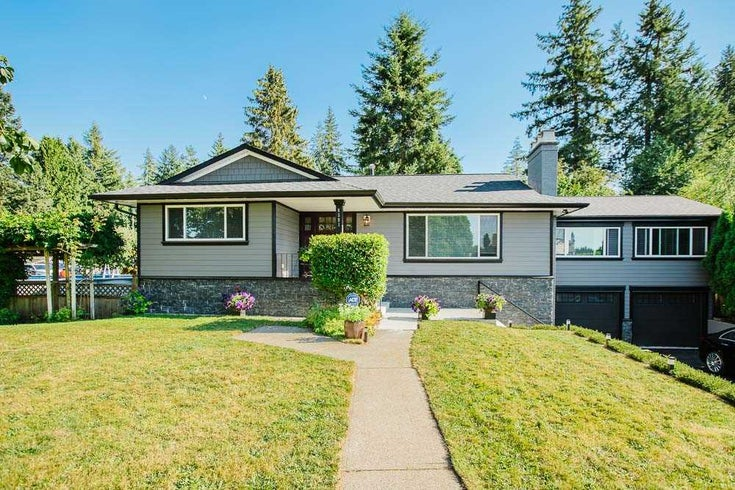 4581 UPLANDS DRIVE - Langley City House/Single Family for sale, 6 Bedrooms (R2481072)