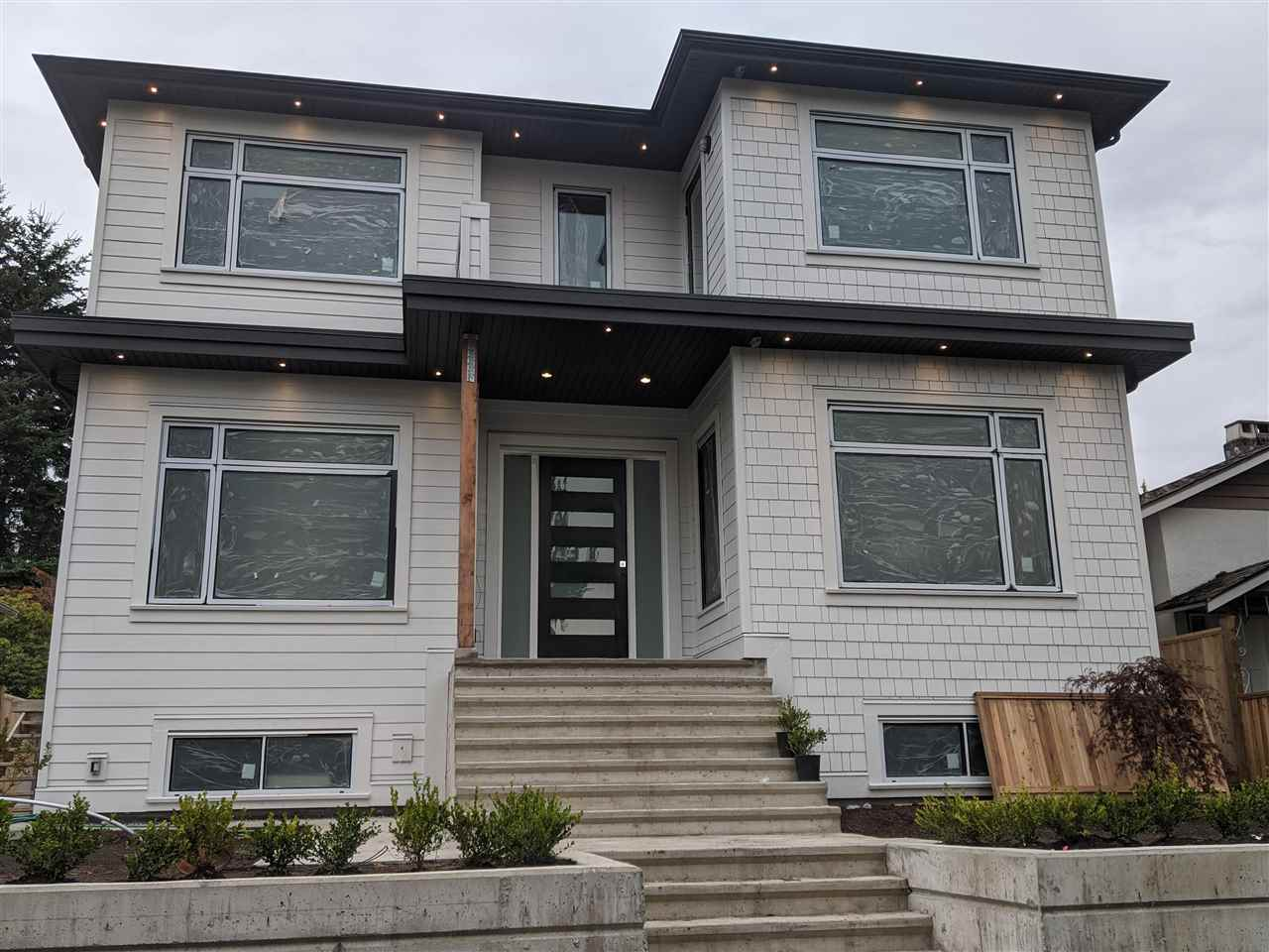236 W 27TH STREET - Upper Lonsdale House/Single Family for sale, 7 Bedrooms (R2481079) - #1