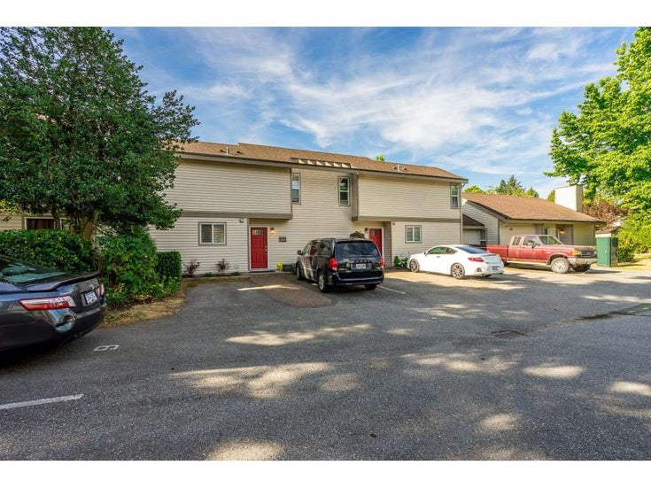 6244 W GREENSIDE DRIVE - Cloverdale BC Townhouse for sale, 2 Bedrooms (R2481086)