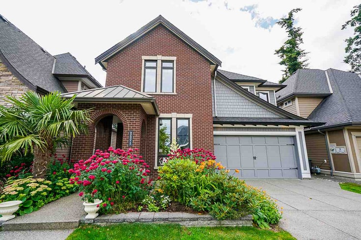 2571 164TH STREET - Grandview Surrey House/Single Family for sale, 4 Bedrooms (R2481108)