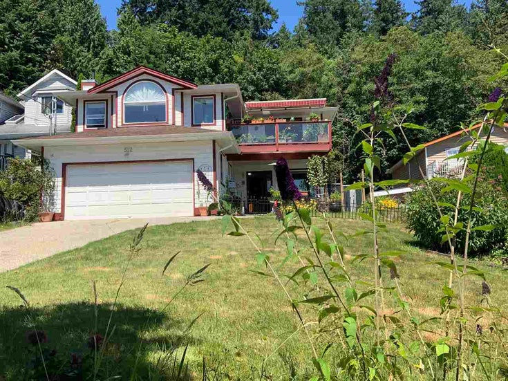 512 REED ROAD - Gibsons & Area House/Single Family for sale, 3 Bedrooms (R2481112)