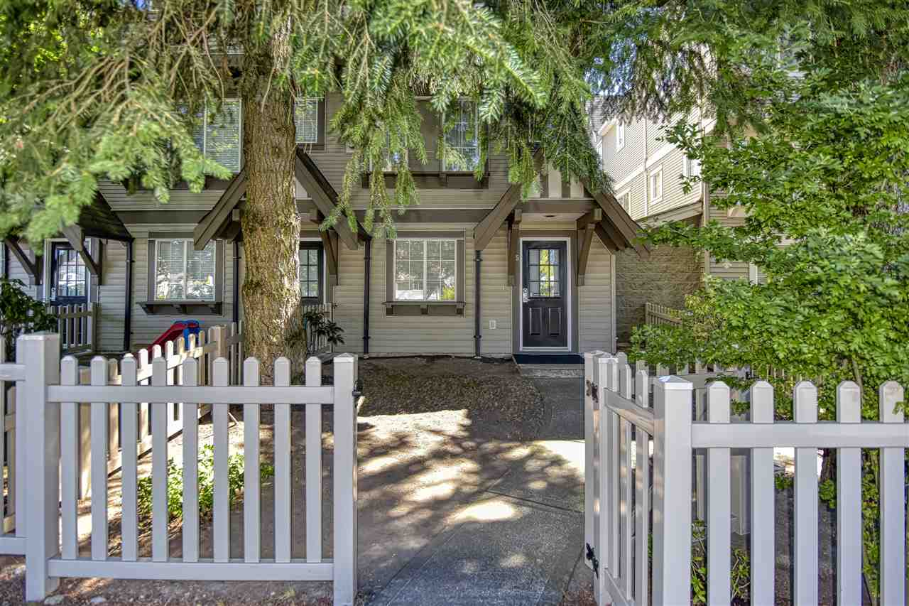 5 12778 66 AVENUE - West Newton Row House (Non-Strata) for sale, 2 Bedrooms (R2481128) - #2