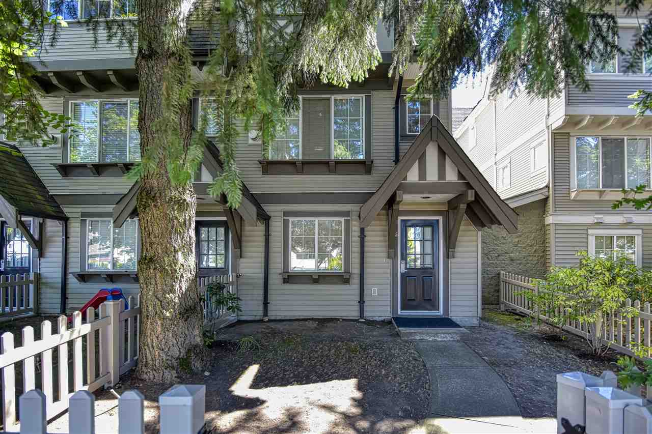 5 12778 66 AVENUE - West Newton Row House (Non-Strata) for sale, 2 Bedrooms (R2481128) - #4