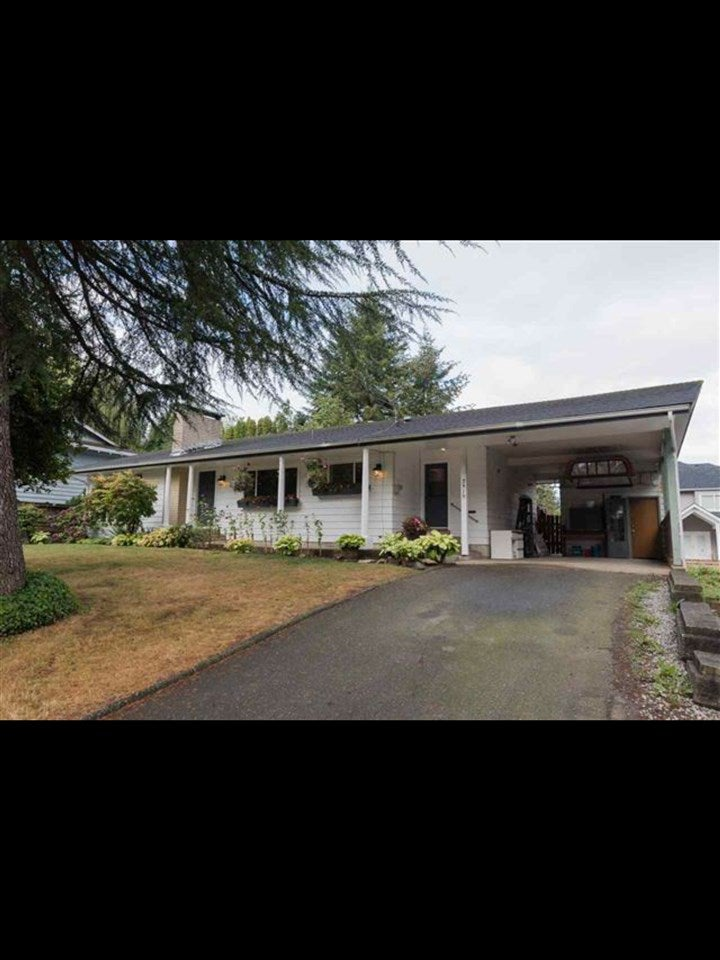 2319 IMPERIAL STREET - Abbotsford West House/Single Family for sale, 5 Bedrooms (R2481138)