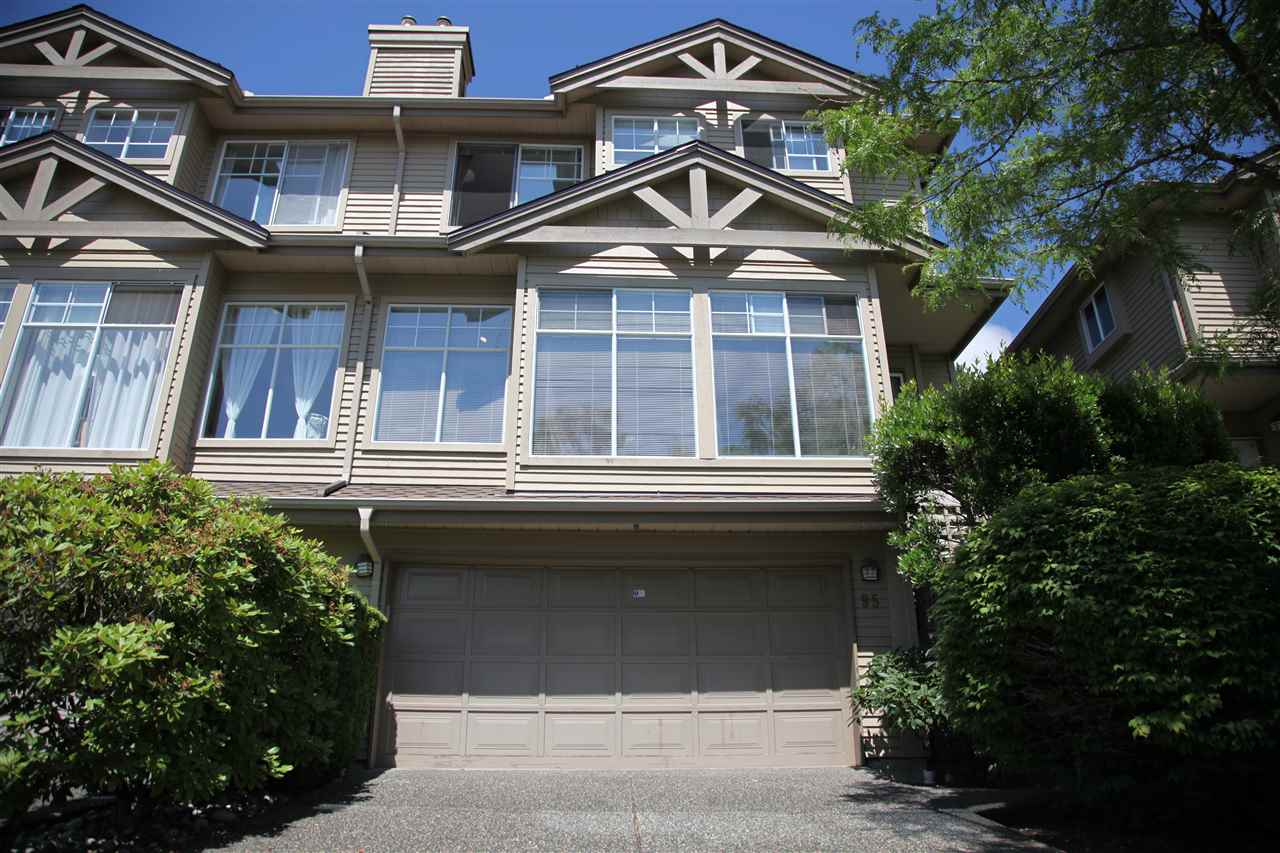 95 2979 PANORAMA DRIVE - Westwood Plateau Townhouse for sale, 3 Bedrooms (R2481141) - #1