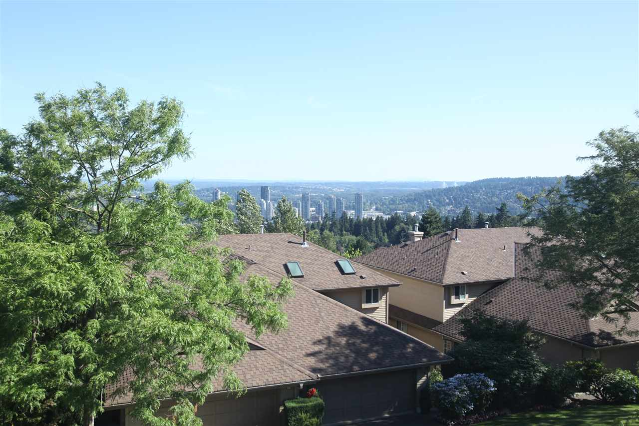 95 2979 PANORAMA DRIVE - Westwood Plateau Townhouse for sale, 3 Bedrooms (R2481141) - #19