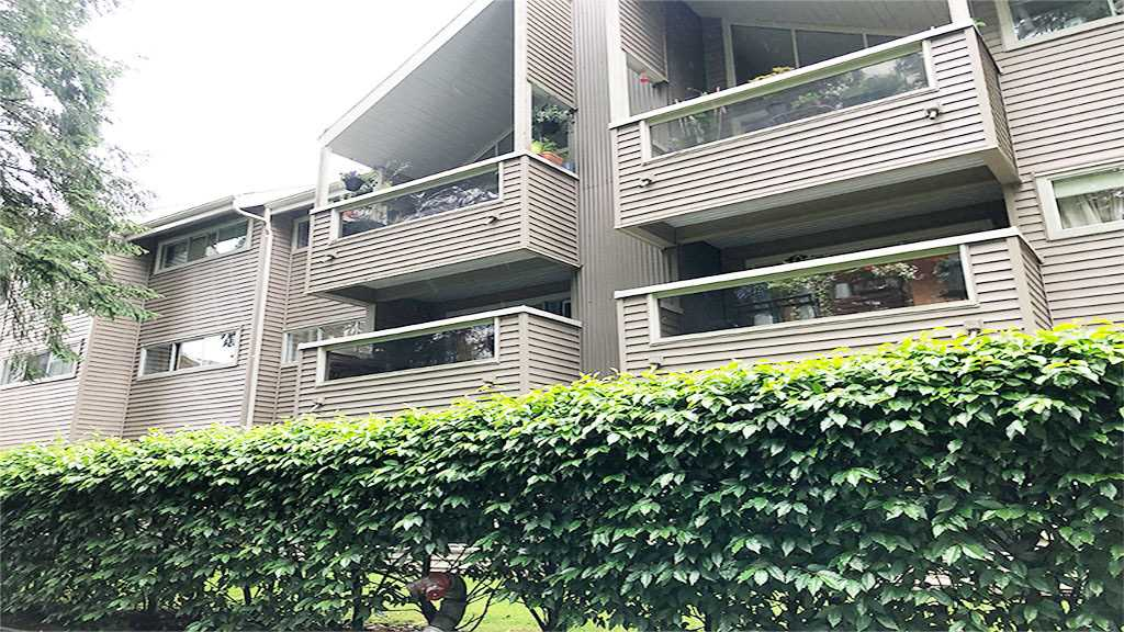 103 932 ROBINSON STREET - Coquitlam West Apartment/Condo for sale, 1 Bedroom (R2481201) - #24
