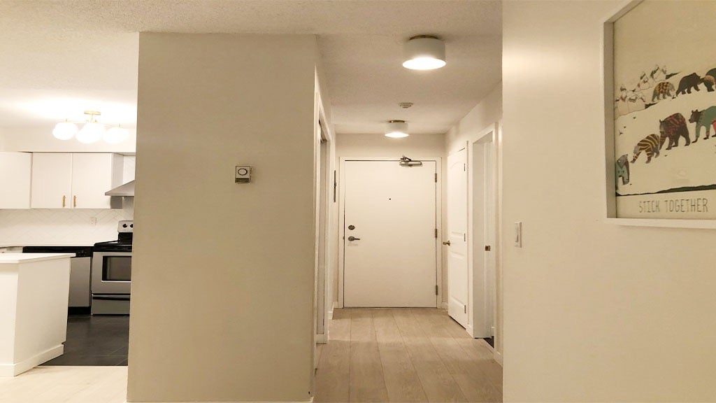 103 932 ROBINSON STREET - Coquitlam West Apartment/Condo for sale, 1 Bedroom (R2481201) - #25
