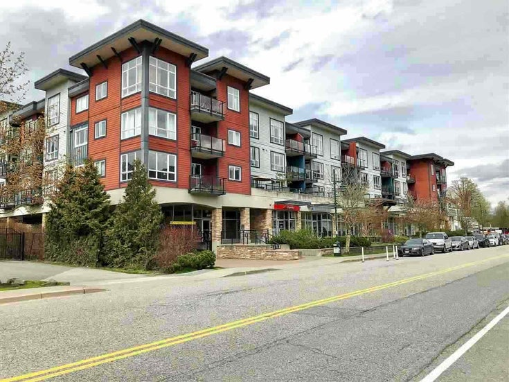 201 40437 TANTALUS ROAD - Garibaldi Estates Apartment/Condo for sale, 3 Bedrooms (R2481216)
