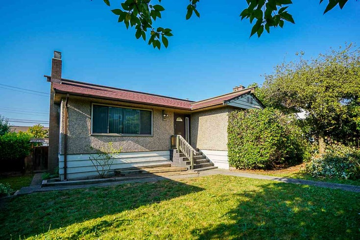 3779 SUNSET STREET - Burnaby Hospital House/Single Family for sale, 4 Bedrooms (R2481232)