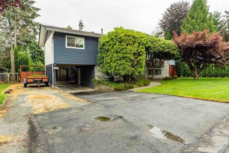 22925 ST.ANDREWS AVENUE - Fort Langley House/Single Family for sale, 4 Bedrooms (R2481234)