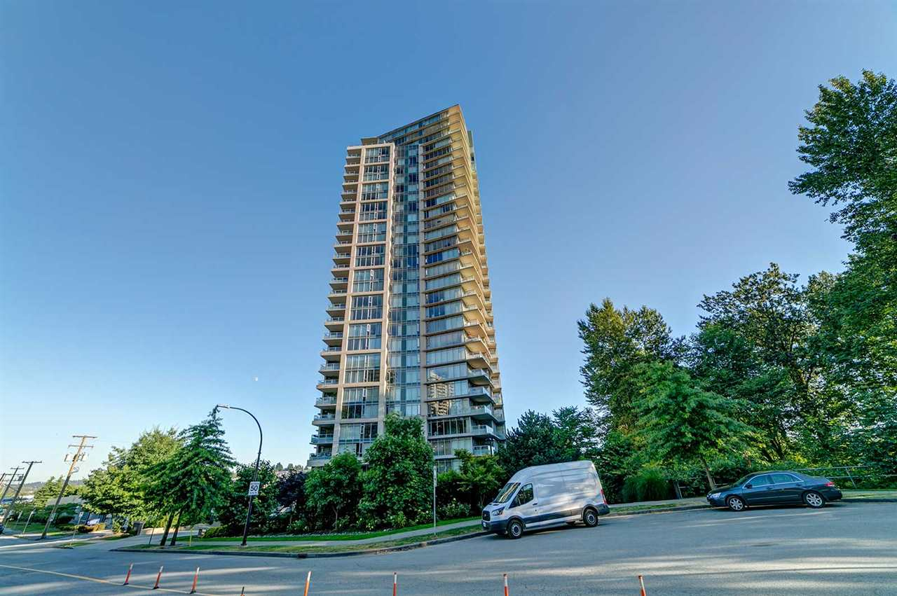 2205 2133 DOUGLAS ROAD - Brentwood Park Apartment/Condo for sale, 2 Bedrooms (R2481245) - #1