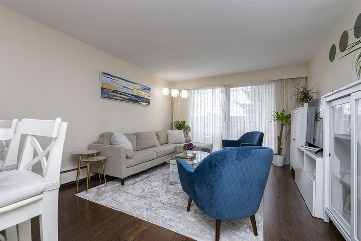 110 310 W 3RD STREET - Lower Lonsdale Apartment/Condo for sale, 1 Bedroom (R2481269)
