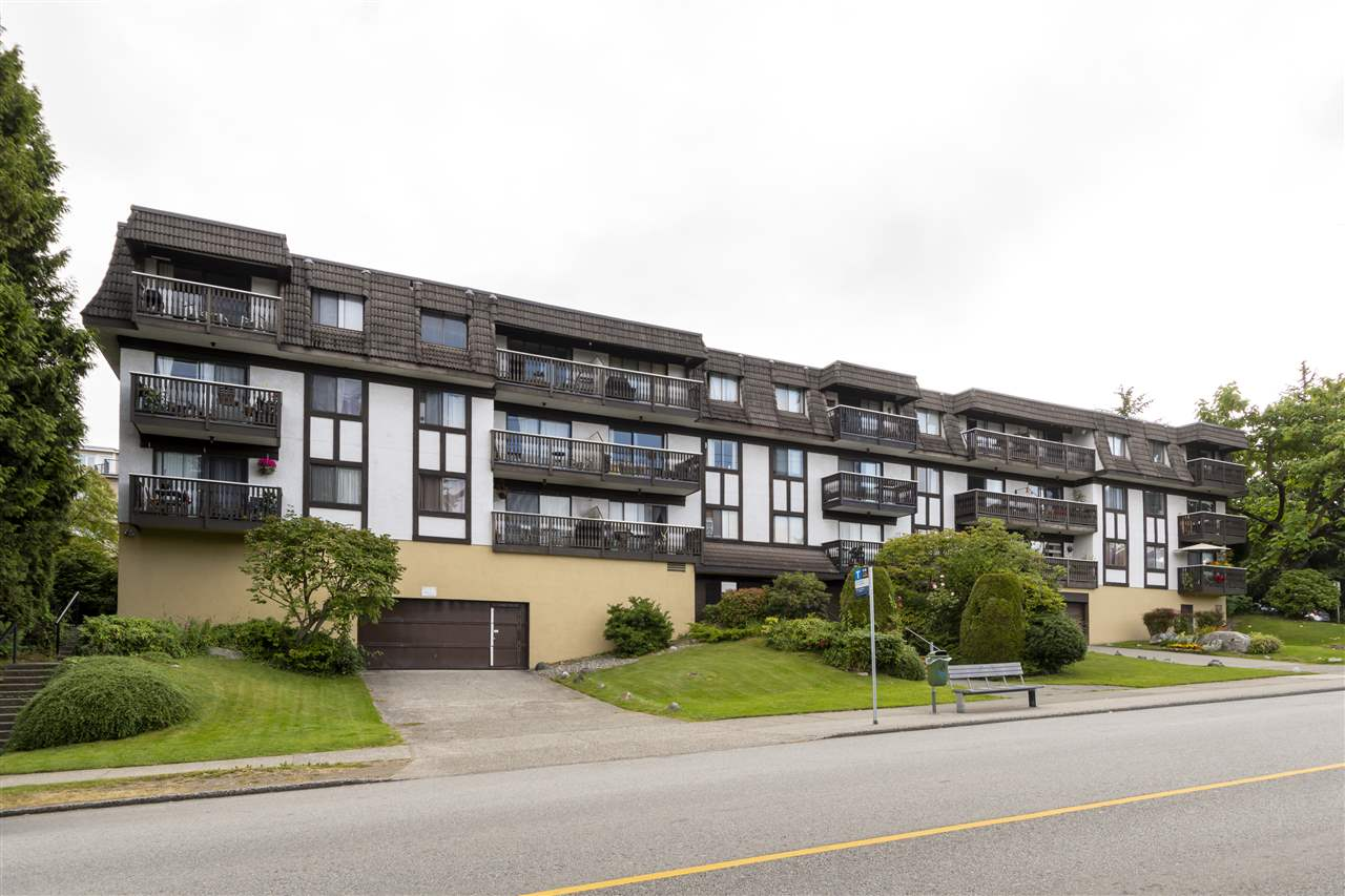 110 310 W 3RD STREET - Lower Lonsdale Apartment/Condo for sale, 1 Bedroom (R2481269) - #12
