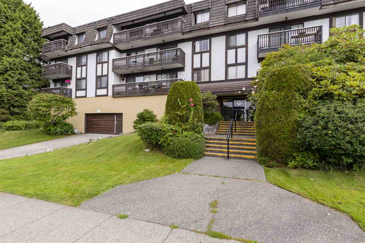 110 310 W 3RD STREET - Lower Lonsdale Apartment/Condo for sale, 1 Bedroom (R2481269) - #13