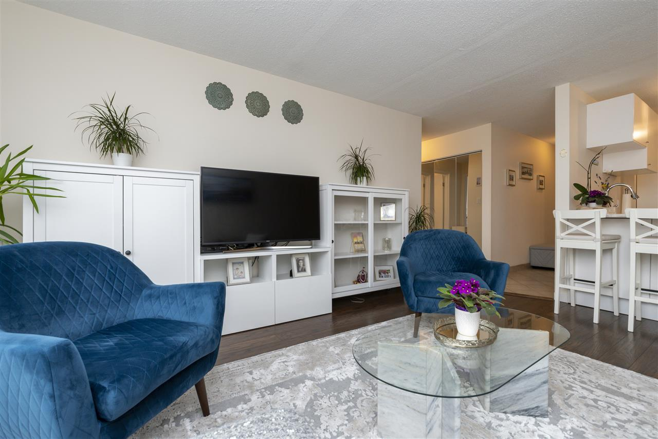 110 310 W 3RD STREET - Lower Lonsdale Apartment/Condo for sale, 1 Bedroom (R2481269) - #2