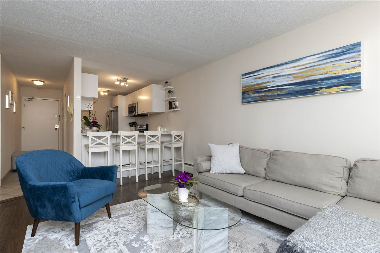 110 310 W 3RD STREET - Lower Lonsdale Apartment/Condo for sale, 1 Bedroom (R2481269) - #5
