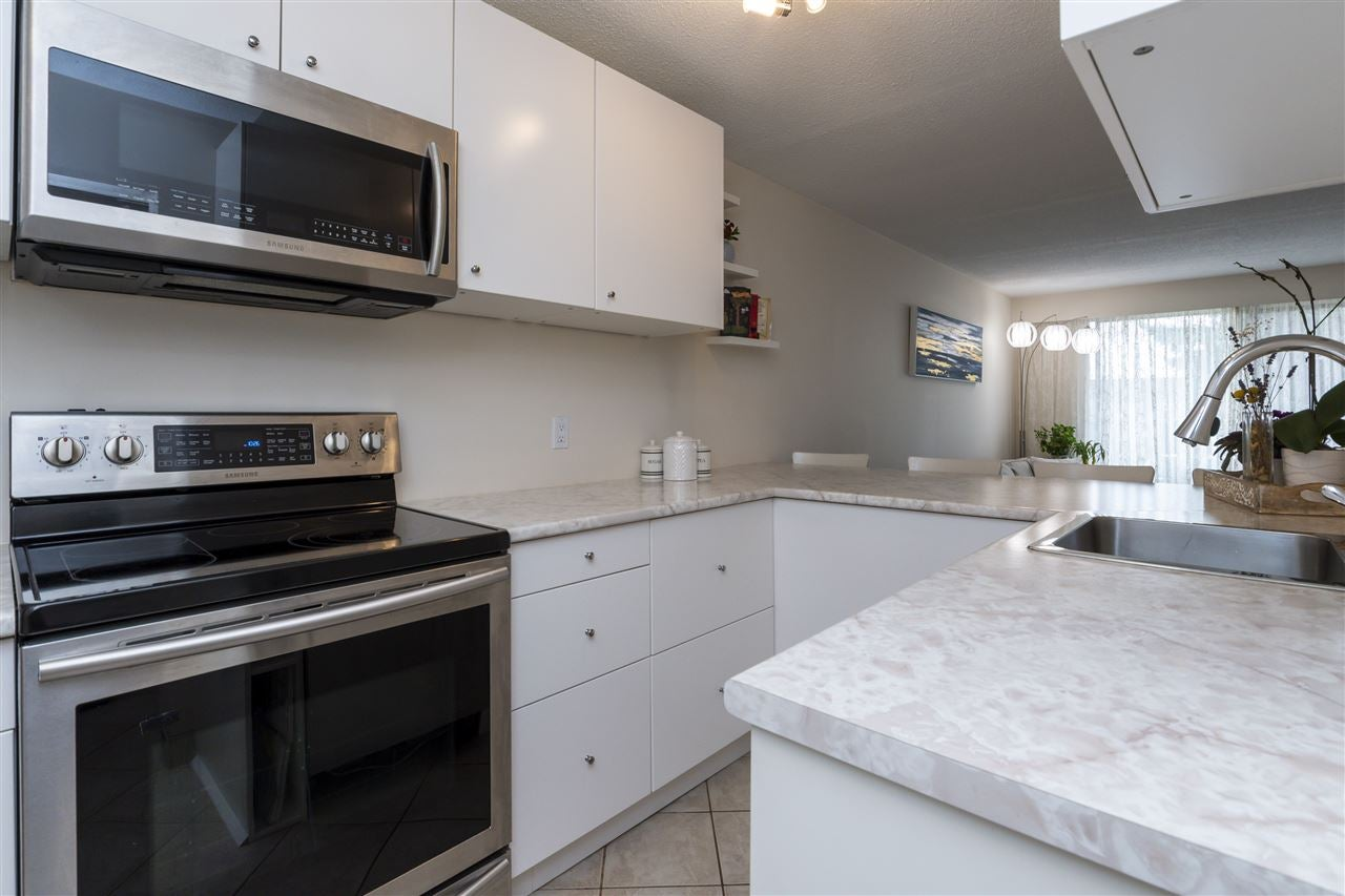 110 310 W 3RD STREET - Lower Lonsdale Apartment/Condo for sale, 1 Bedroom (R2481269) - #7