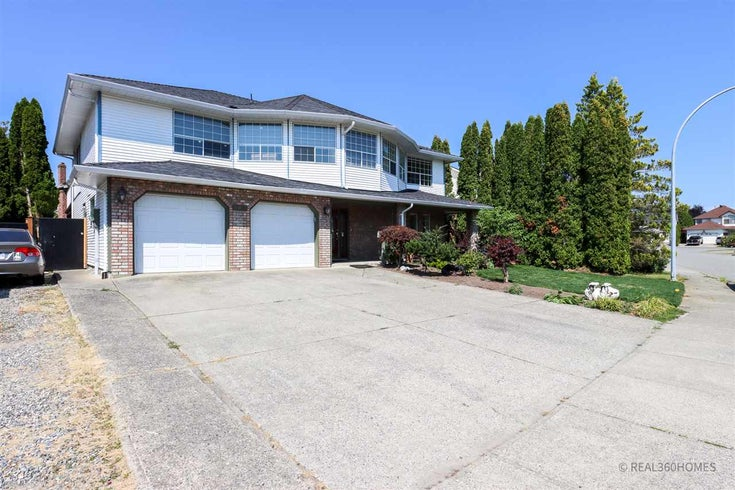 31065 DEERTRAIL DRIVE - Abbotsford West House/Single Family for sale, 5 Bedrooms (R2481284)