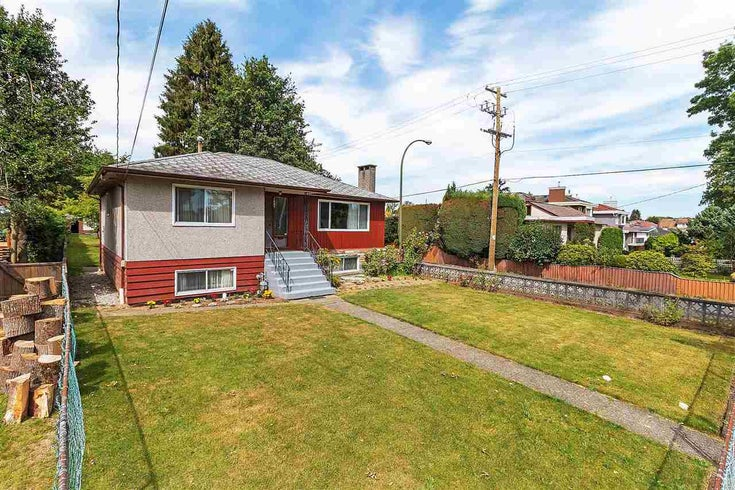 1097 E 54TH AVENUE - South Vancouver House/Single Family for sale, 5 Bedrooms (R2481294)