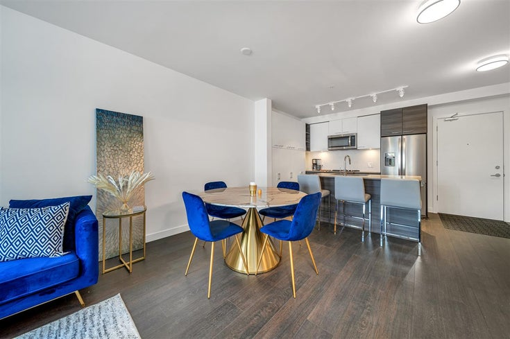 109 13963 105A AVENUE - Whalley Apartment/Condo for sale, 1 Bedroom (R2481308)