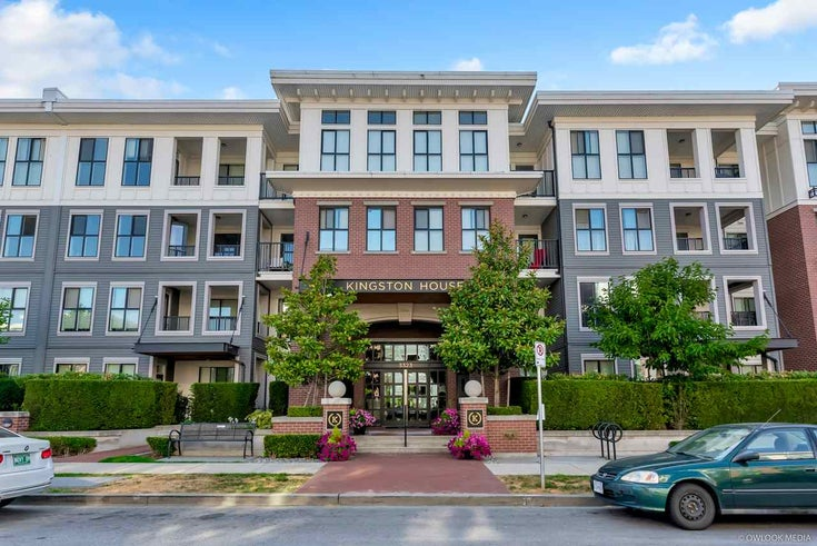 319 3323 151 STREET - Morgan Creek Apartment/Condo for sale, 2 Bedrooms (R2481310)