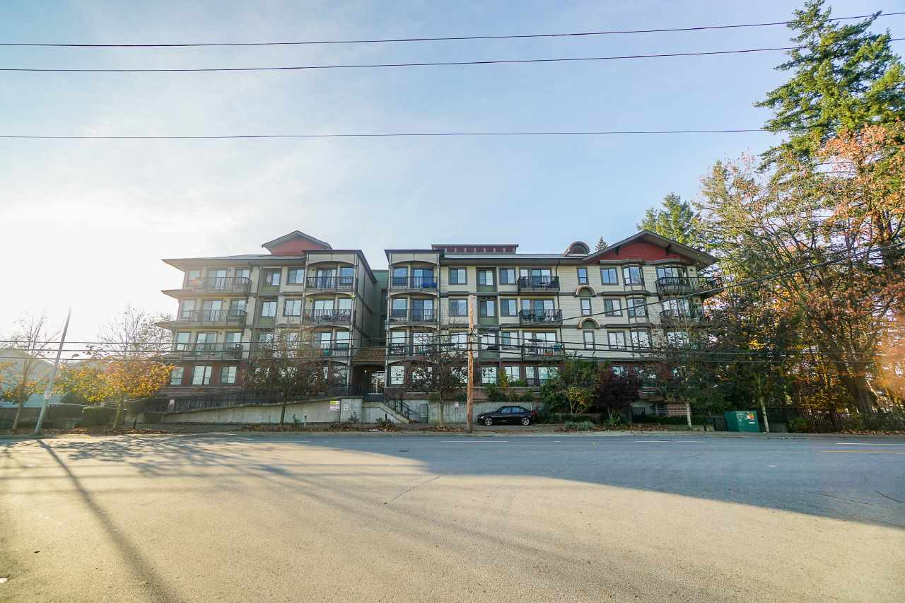 406 19830 56 AVENUE - Langley City Apartment/Condo for sale, 2 Bedrooms (R2481320) - #1