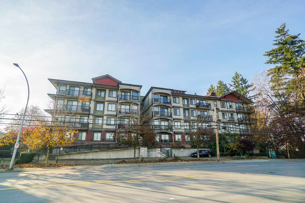 406 19830 56 AVENUE - Langley City Apartment/Condo for sale, 2 Bedrooms (R2481320) - #2