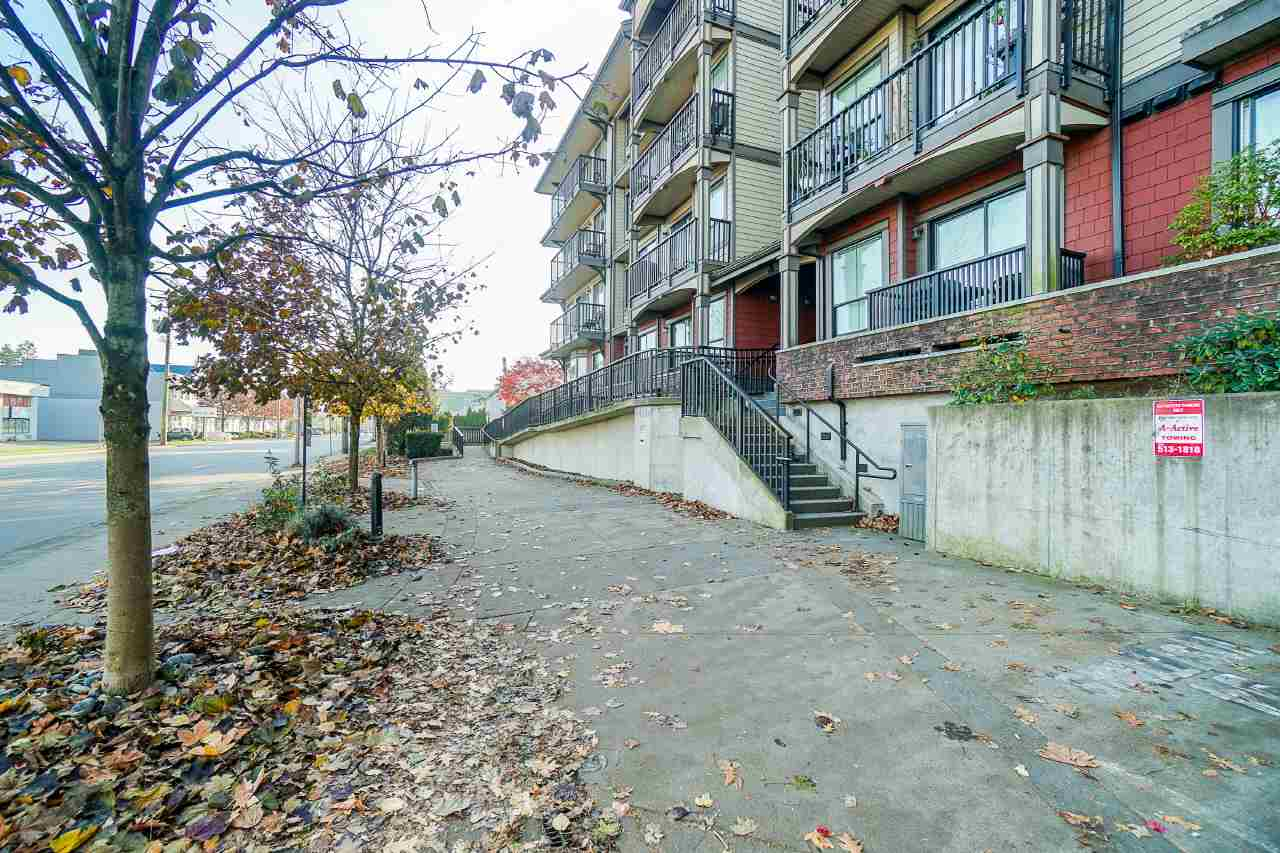 406 19830 56 AVENUE - Langley City Apartment/Condo for sale, 2 Bedrooms (R2481320) - #3
