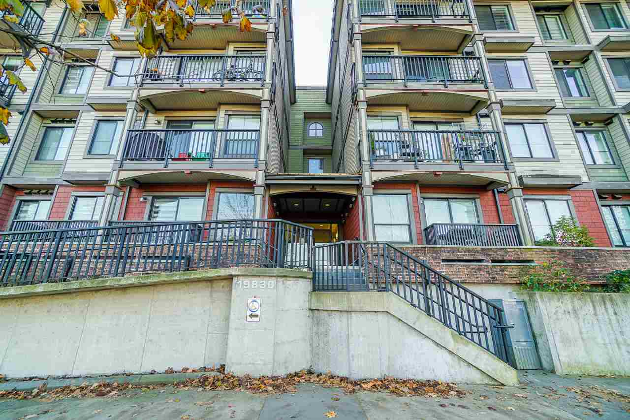 406 19830 56 AVENUE - Langley City Apartment/Condo for sale, 2 Bedrooms (R2481320) - #4