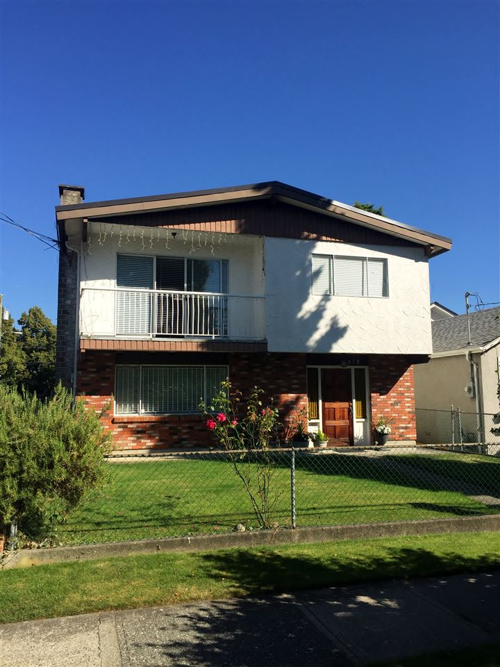 5012 MOSS STREET - Collingwood VE House/Single Family for sale, 5 Bedrooms (R2481325)
