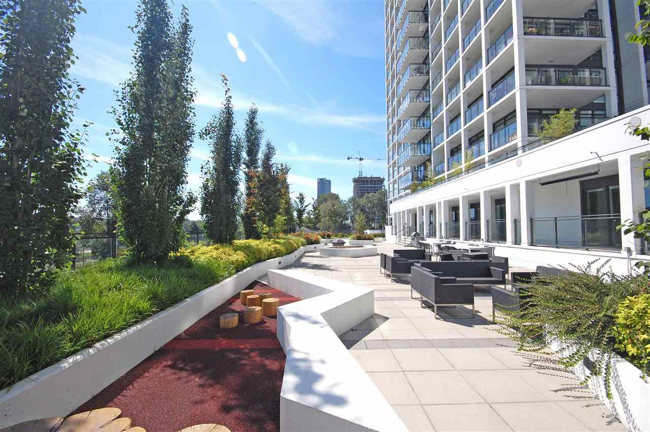 706 2378 ALPHA AVENUE - Brentwood Park Apartment/Condo for sale, 2 Bedrooms (R2481337) - #18