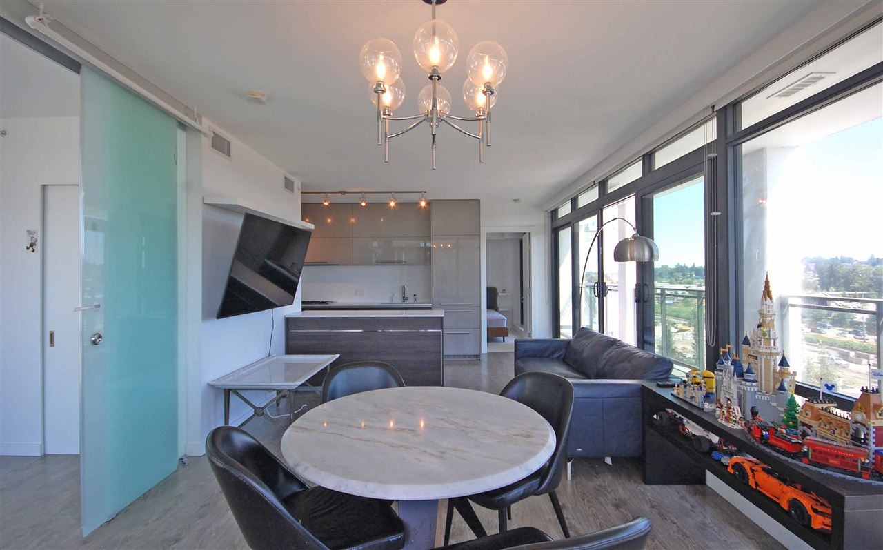 706 2378 ALPHA AVENUE - Brentwood Park Apartment/Condo for sale, 2 Bedrooms (R2481337) - #5