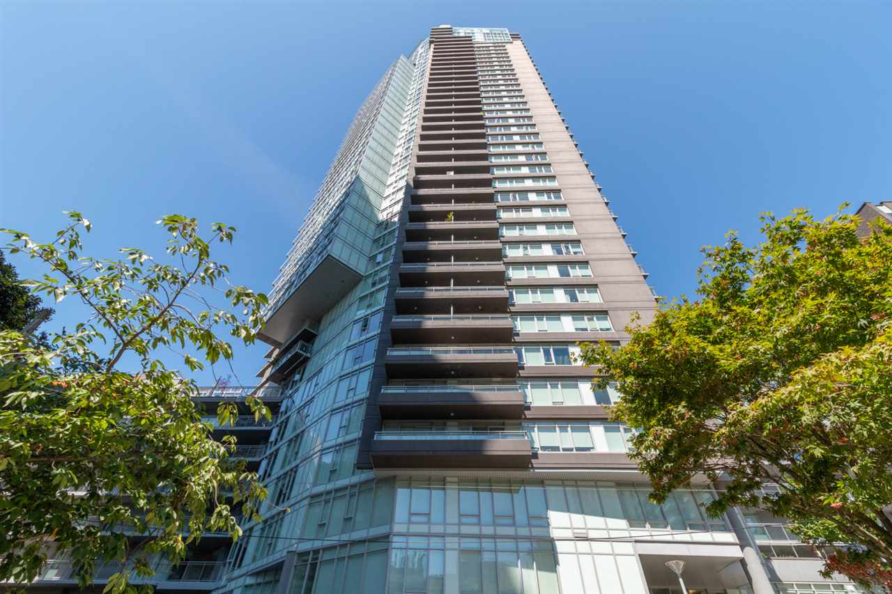 3107 1372 SEYMOUR STREET - Downtown VW Apartment/Condo for sale, 1 Bedroom (R2481345) - #1
