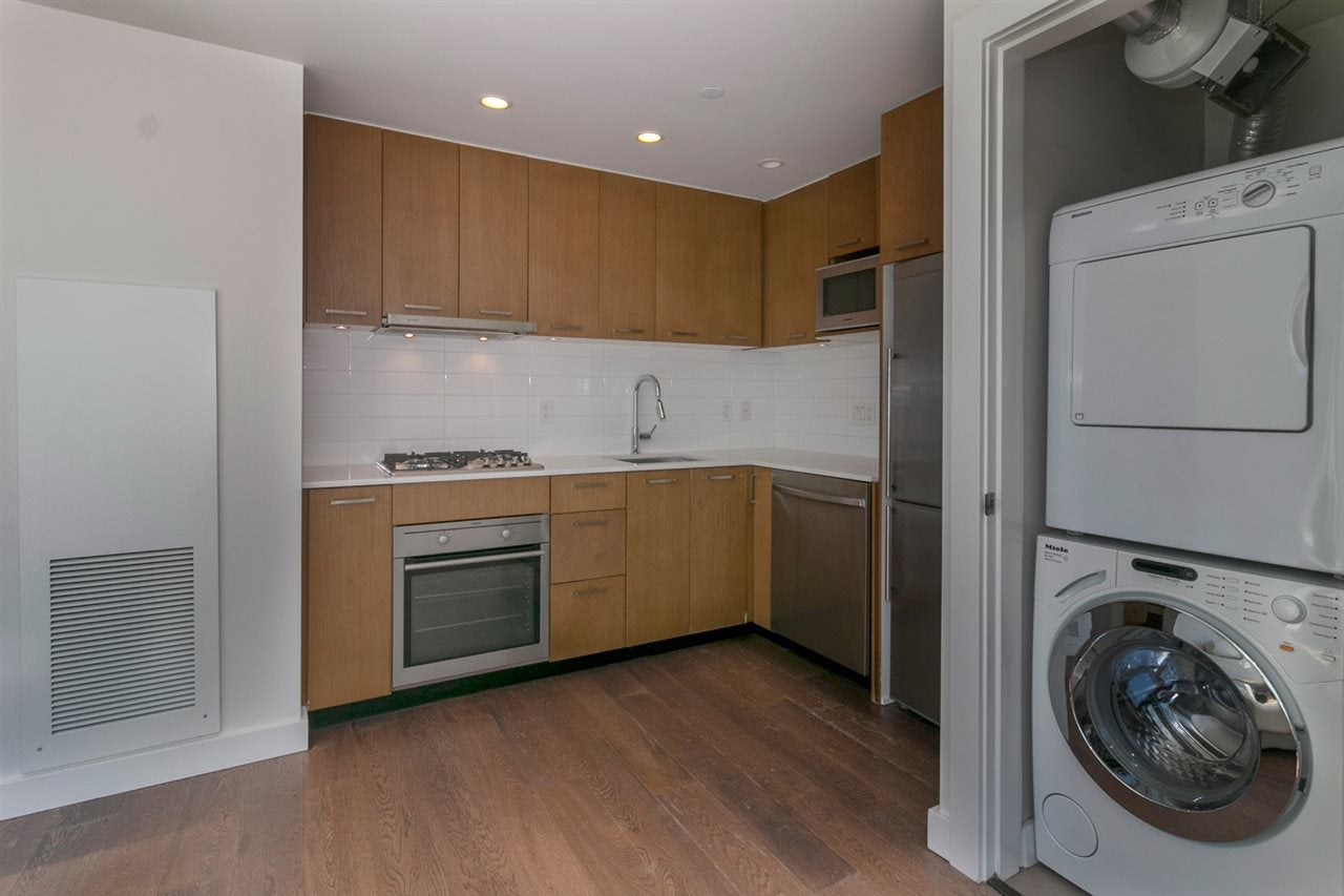 3107 1372 SEYMOUR STREET - Downtown VW Apartment/Condo for sale, 1 Bedroom (R2481345) - #10