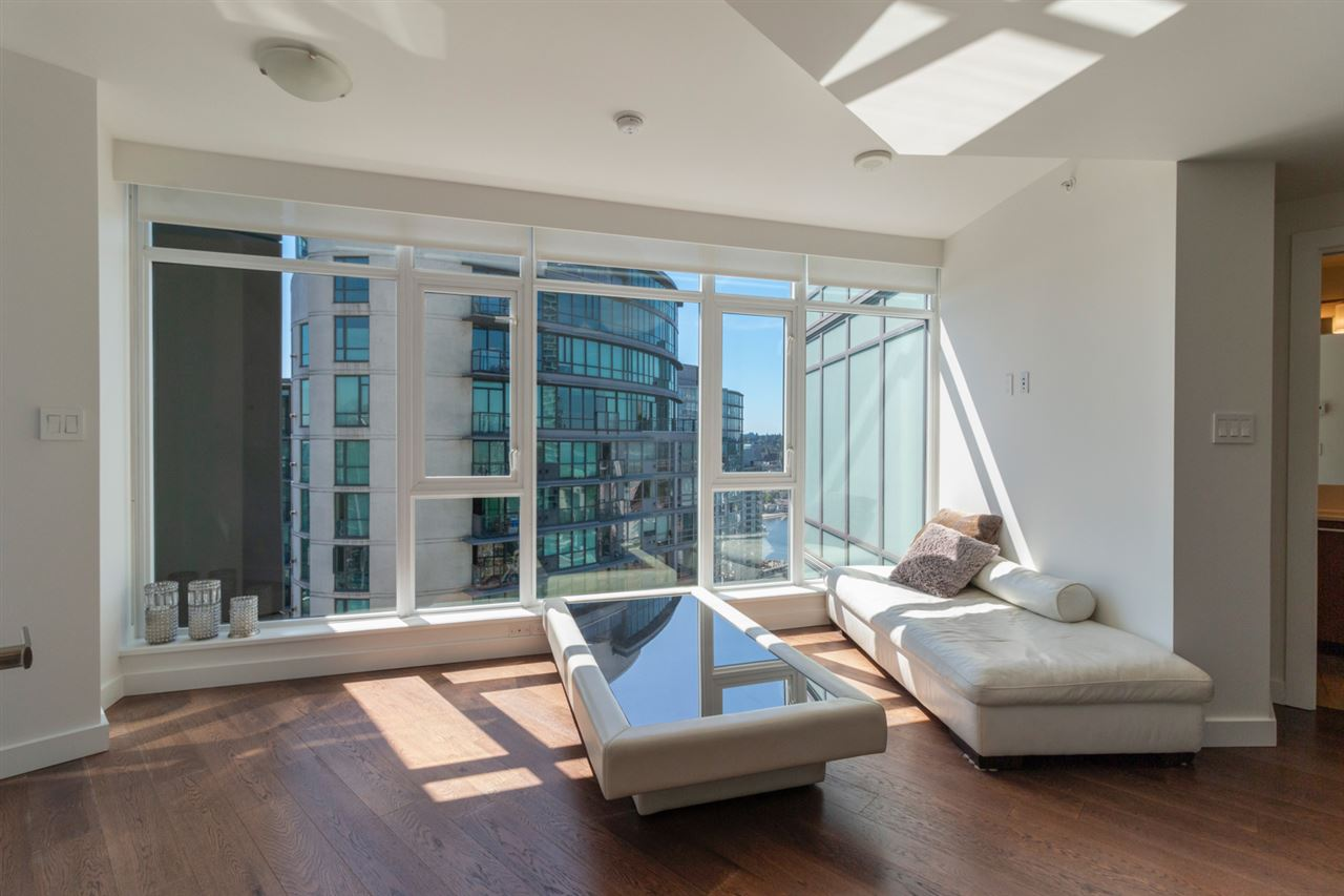 3107 1372 SEYMOUR STREET - Downtown VW Apartment/Condo for sale, 1 Bedroom (R2481345) - #11