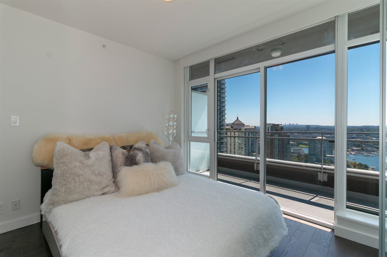 3107 1372 SEYMOUR STREET - Downtown VW Apartment/Condo for sale, 1 Bedroom (R2481345) - #12