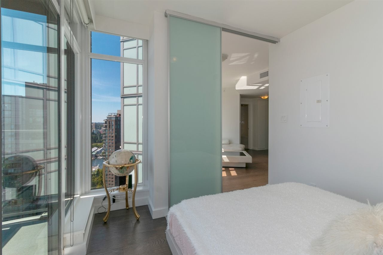 3107 1372 SEYMOUR STREET - Downtown VW Apartment/Condo for sale, 1 Bedroom (R2481345) - #14