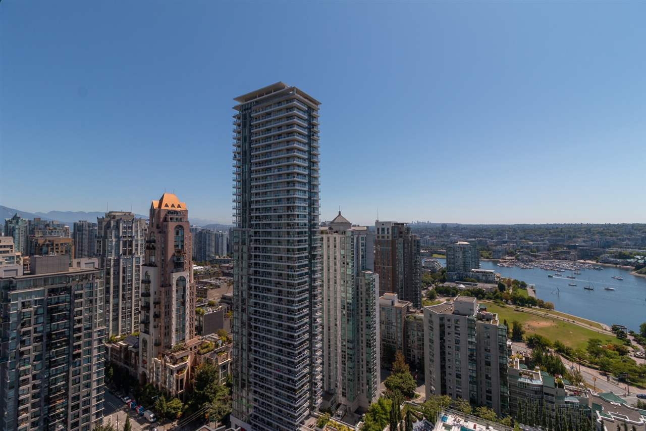 3107 1372 SEYMOUR STREET - Downtown VW Apartment/Condo for sale, 1 Bedroom (R2481345) - #17