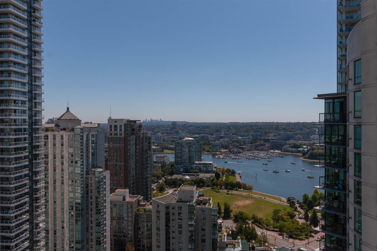 3107 1372 SEYMOUR STREET - Downtown VW Apartment/Condo for sale, 1 Bedroom (R2481345) - #18
