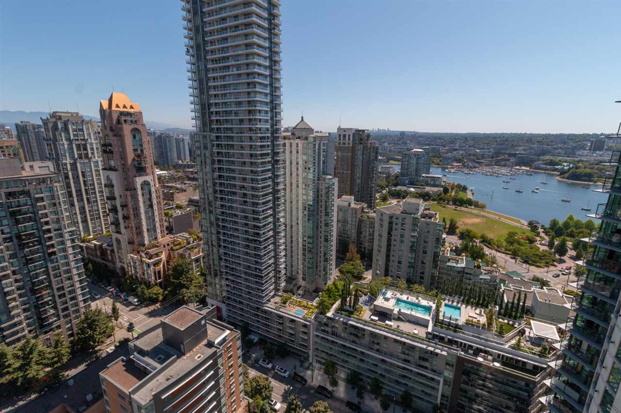 3107 1372 SEYMOUR STREET - Downtown VW Apartment/Condo for sale, 1 Bedroom (R2481345) - #19