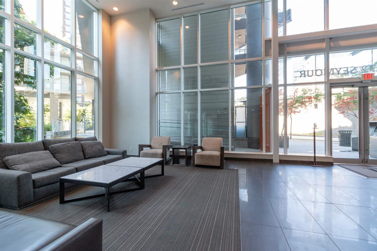 3107 1372 SEYMOUR STREET - Downtown VW Apartment/Condo for sale, 1 Bedroom (R2481345) - #2