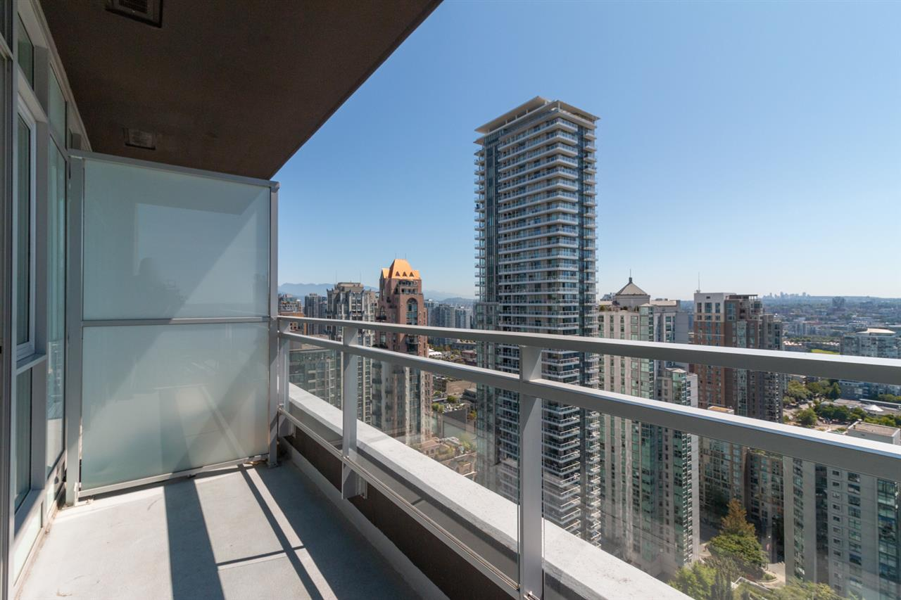 3107 1372 SEYMOUR STREET - Downtown VW Apartment/Condo for sale, 1 Bedroom (R2481345) - #21