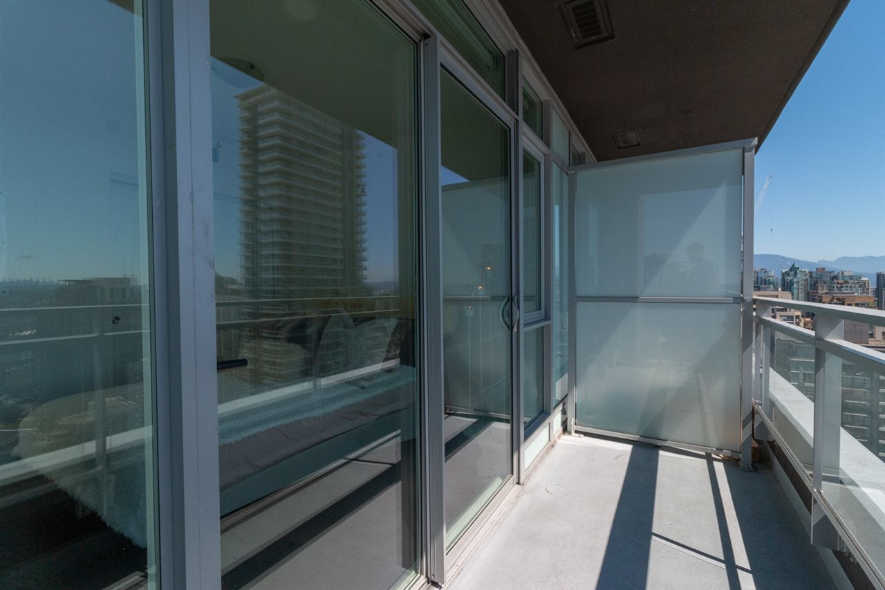 3107 1372 SEYMOUR STREET - Downtown VW Apartment/Condo for sale, 1 Bedroom (R2481345) - #22