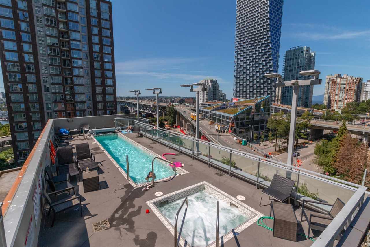 3107 1372 SEYMOUR STREET - Downtown VW Apartment/Condo for sale, 1 Bedroom (R2481345) - #25