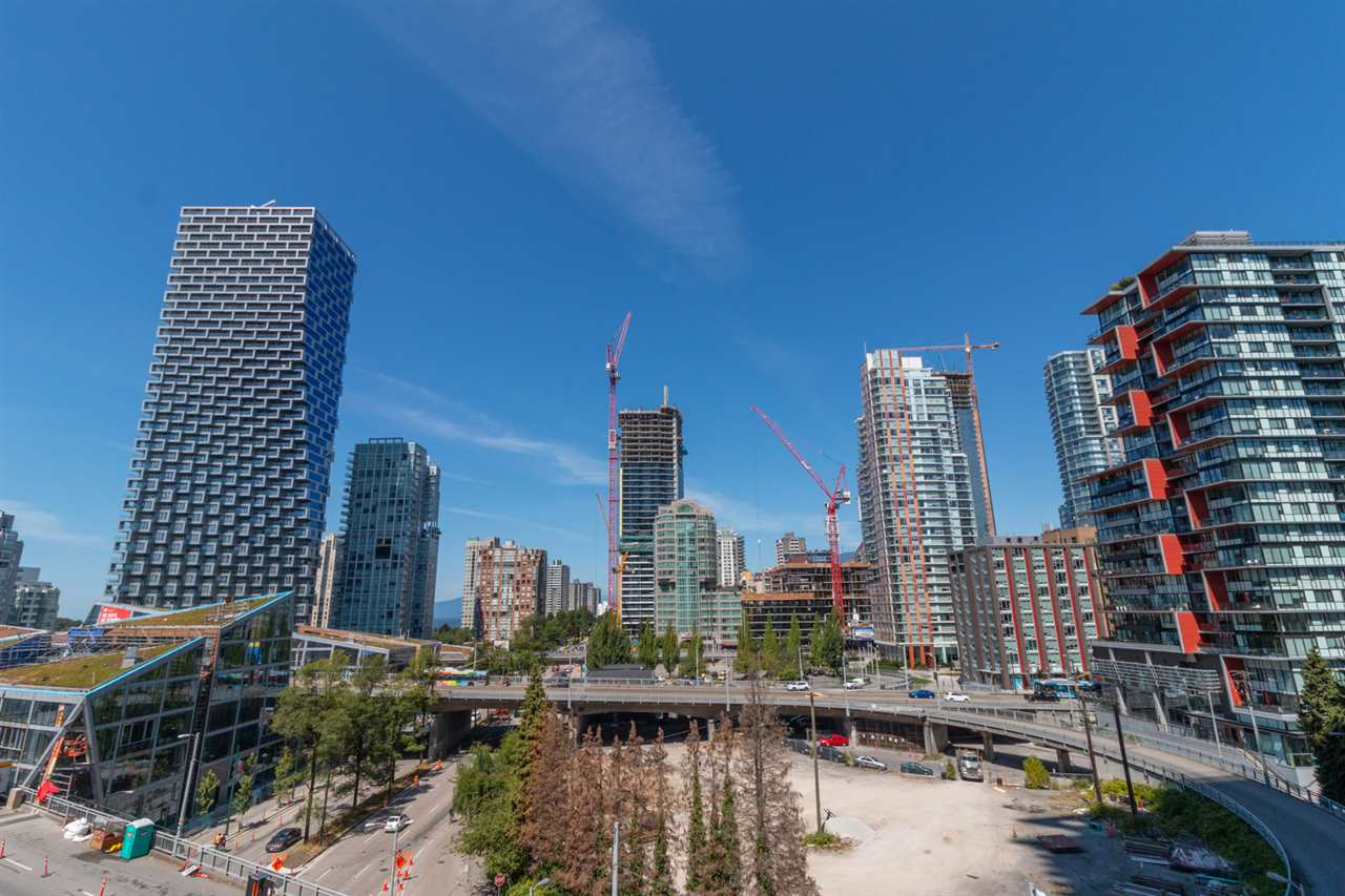 3107 1372 SEYMOUR STREET - Downtown VW Apartment/Condo for sale, 1 Bedroom (R2481345) - #26
